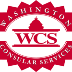 WSC-Washington Consular Services logo
