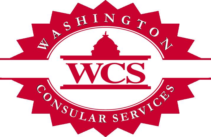 WSC-Washington Consular Services logo